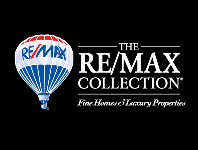 remax collection logo