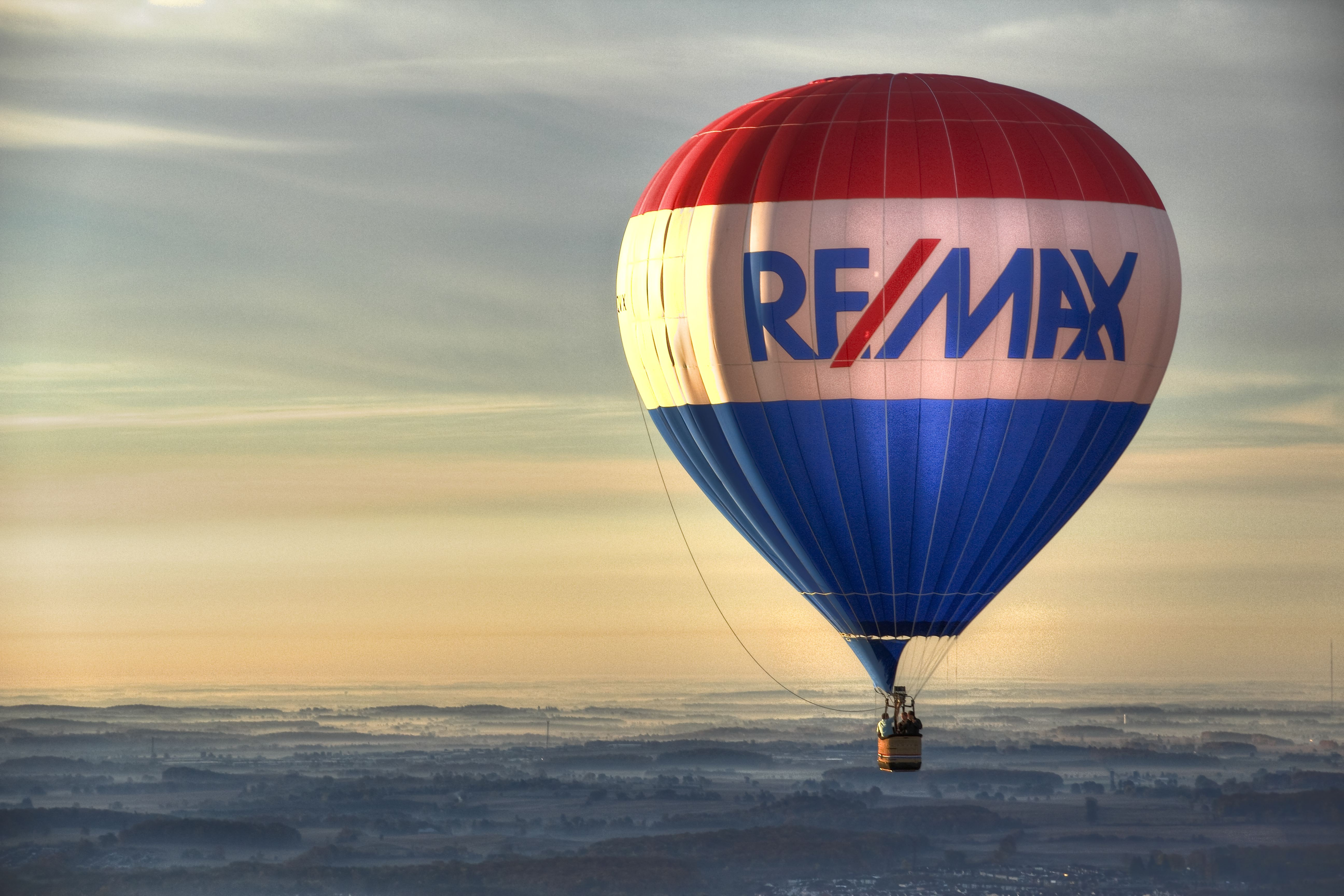RE/MAX sells more homes than anybody else