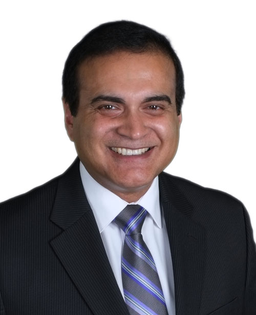 bill sandhu headshot